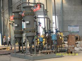 多管式高效旋流分离器