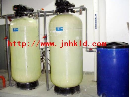 软化水装置(软水器)