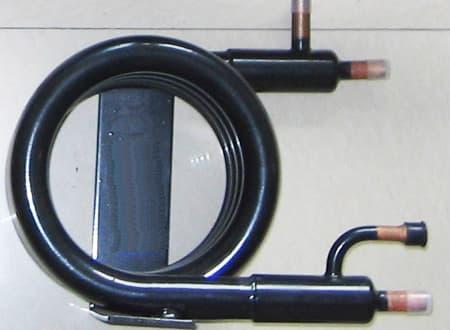 冷水机组用换热器
