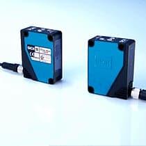 WTT280L 紧凑型光电传感器