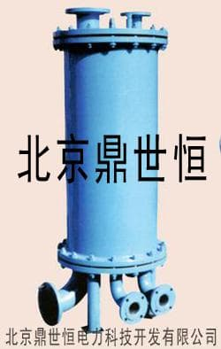 浮动盘管换热器-DSH