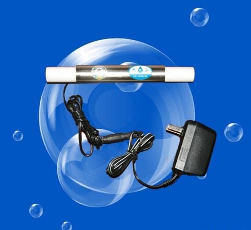 电磁防垢器