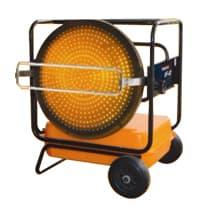 工业散热器暖风机加热器