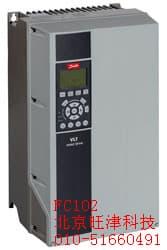 FC102丹佛斯变频器