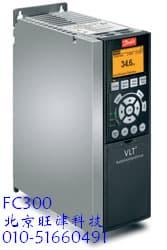 FC300变频器