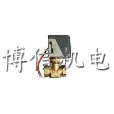 供应西安博信机电风机盘管电动阀