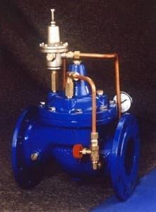 Q-200X-可调式减压阀