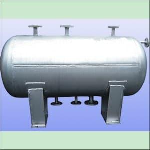 专业生产、容积式换热器