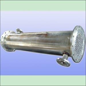 电力用列管式换热器