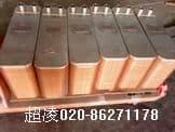 板片間完全采用真空釬焊的板式換熱