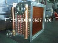 风冷式油冷却器结构简单、节能环保