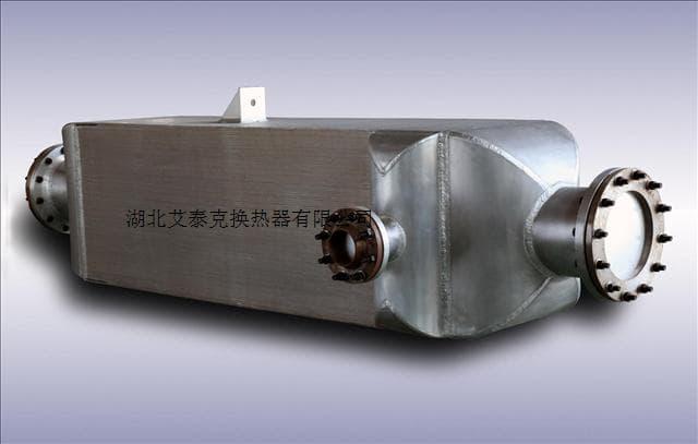板翅式换热器—气体分离