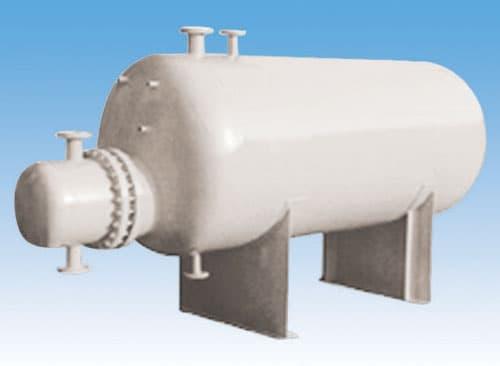 RV系列新型容积式换热器