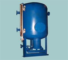 高温密闭式冷凝水自动回收装置