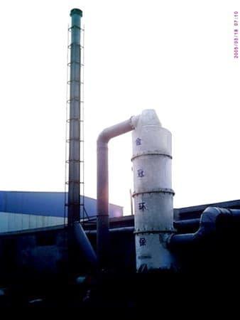 专业设计与制造酸雾净化塔