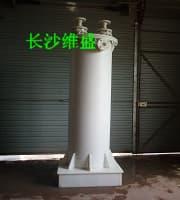 聚四氟管壳换热器