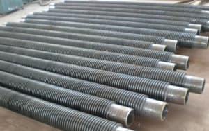 钢铝冷轧翅片管