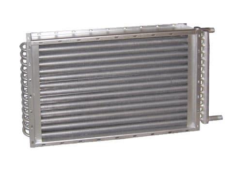 SRZ空氣換熱器