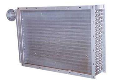 鋼制空氣散熱器