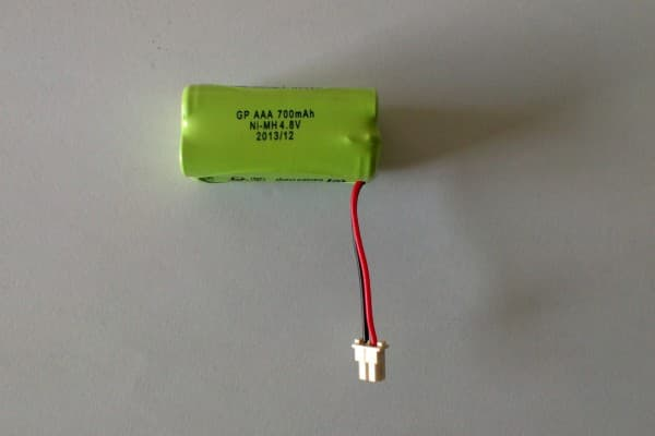 数控系统电池