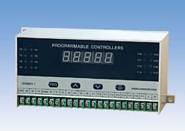 可编程顺序控制器