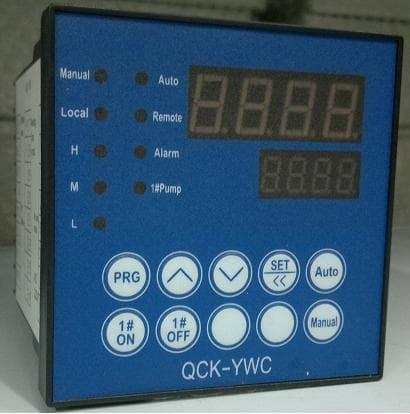 QCK-YWC超声波液位控制器