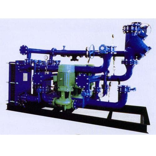 供应DNL-S汽水换热机组