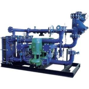 供应ABJ系列换热机组