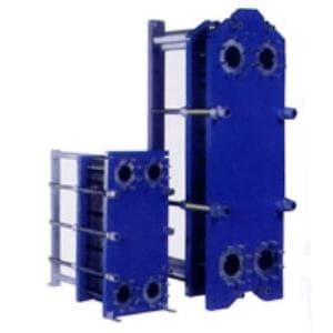 供应丹尼尔板式换热器
