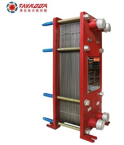 供應各種拉絲油的加熱冷卻專用板式