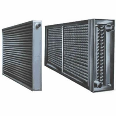 SRL型铝翅片式散热器