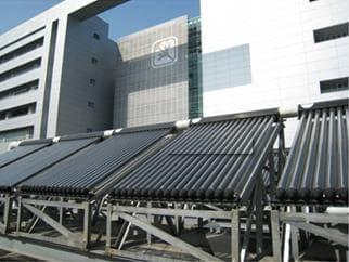 供应太阳能热水板