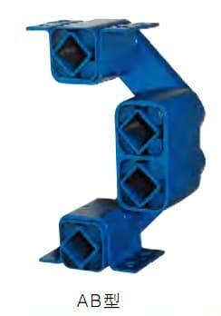 ROSTA弹性振动支撑摇动固定件