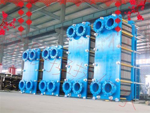 优质板式换热器生产厂家