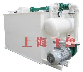 RPP型水喷射真空机组