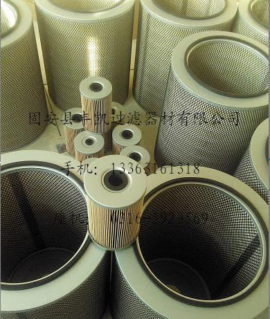 柴油发电机组空气滤芯