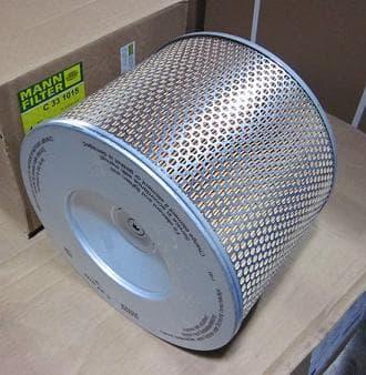 MANN曼空气滤芯C331015