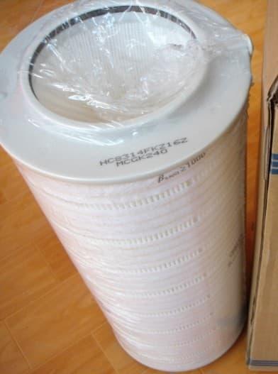 供应液压油滤芯