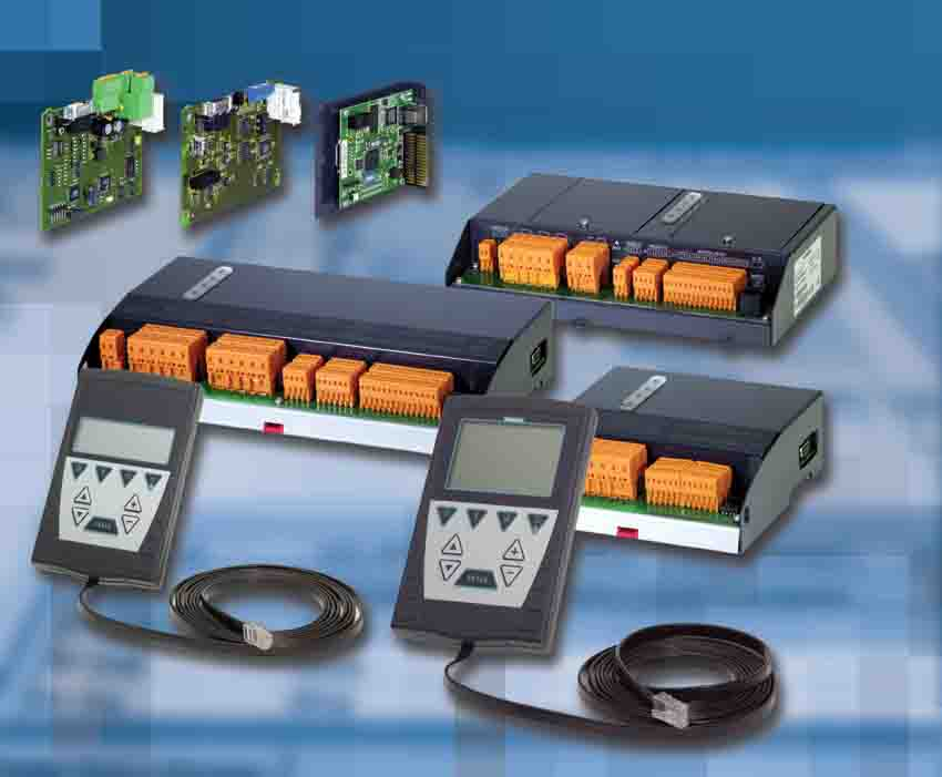 Saphir控制器ACX32