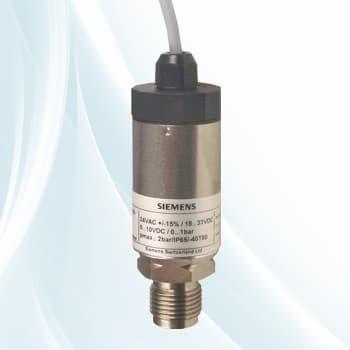西门子压力传感器QBE2002