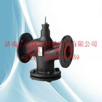 西门子温度调节阀蒸汽阀VVF53