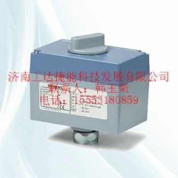 SQS65西门子电动执行器原装