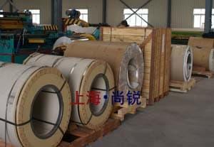 板式换热器用进口钛板TP340C