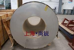 板式换热器用钛板TP270C
