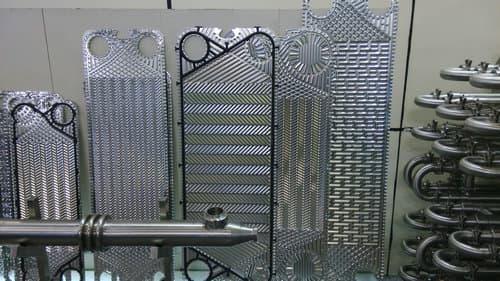 供应阿法拉伐板式换热器密封垫片