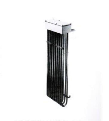 供应酸性溶液加热专用不锈钢加温管