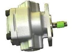 日本SHIMADZU齿轮泵
