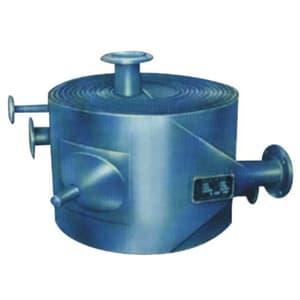 供应螺旋板式热交换器