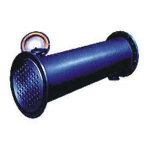 供应列管式(油冷却)热交换器