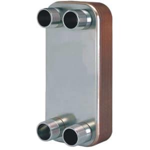 供应钎焊板式换热器